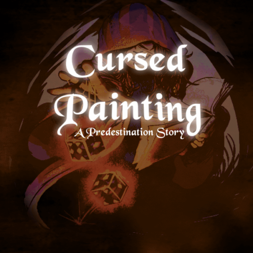 The Cursed Painting