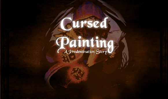 Cursed Painting banner image